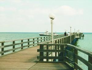 Binz Seebrücke